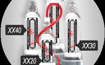 Xmax XX50